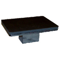 3 by 5 Drop-On Table for Geo Knight DK8, DK8T, DC8, DC8AP, DC16, & DC16AP Heat Presses