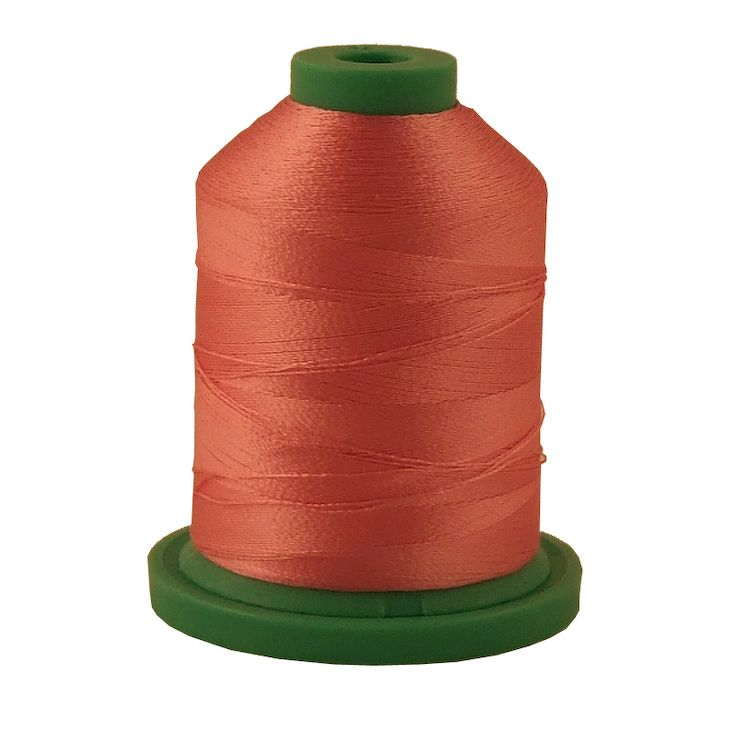 Soft Rose # 3502 Rayon Machine Embroidery Thread 5500 Yard King Cone
