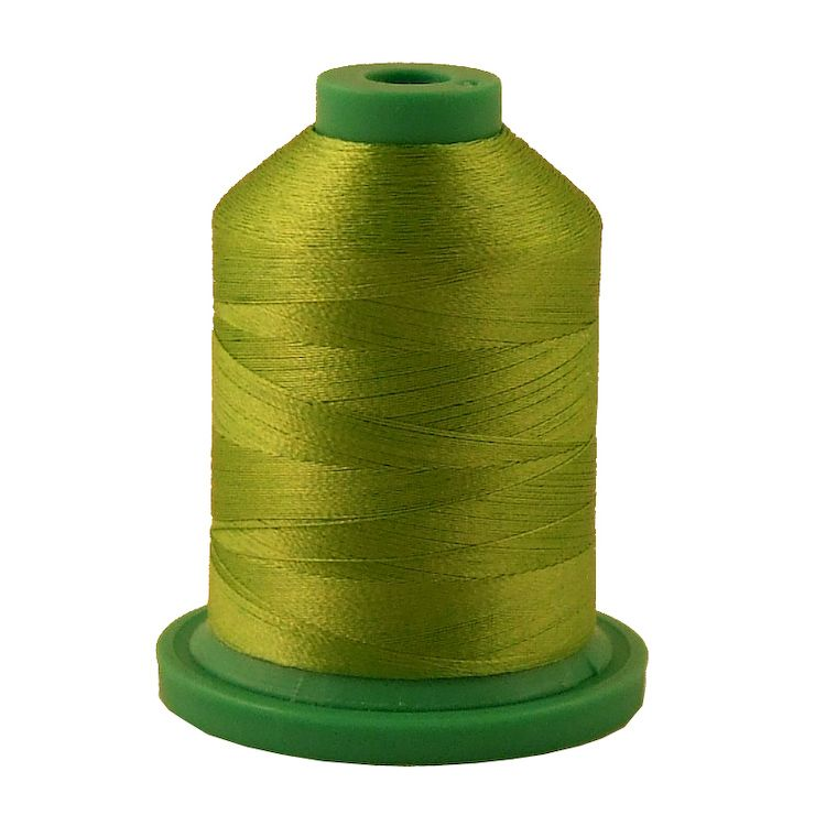 Spruce # 3515 Rayon Machine Embroidery Thread 5500 Yard King Cone THUMBNAIL