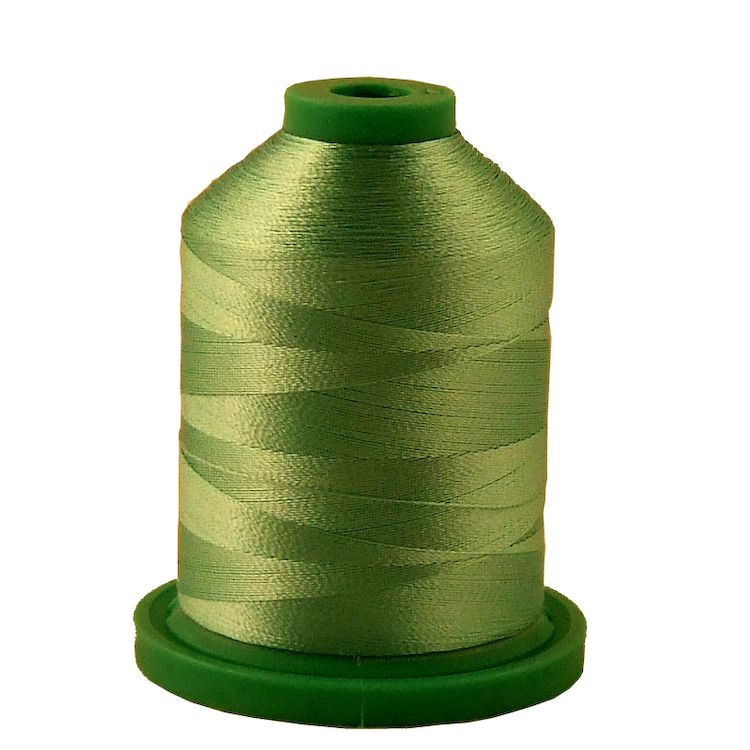 South Seas # 3525 Rayon Machine Embroidery Thread 5500 Yard King Cone THUMBNAIL