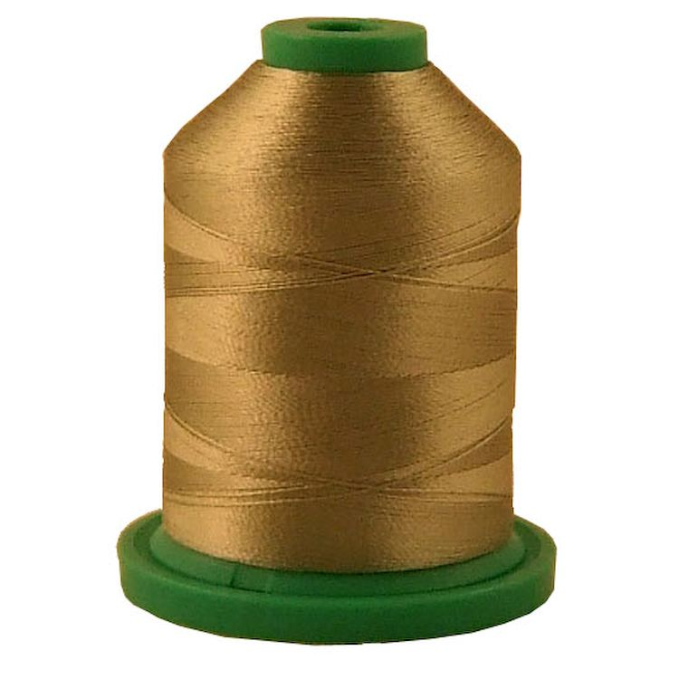 Palm Green # 3549 Rayon Machine Embroidery Thread 5500 Yard King Cone