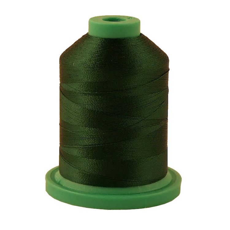 Evergreen # 3566 Rayon Machine Embroidery Thread 5500 Yard King Cone THUMBNAIL