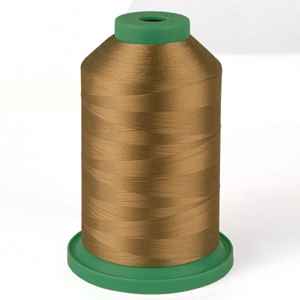 Warm Grey # 3582 Rayon Machine Embroidery Thread 5500 Yard King Cone THUMBNAIL