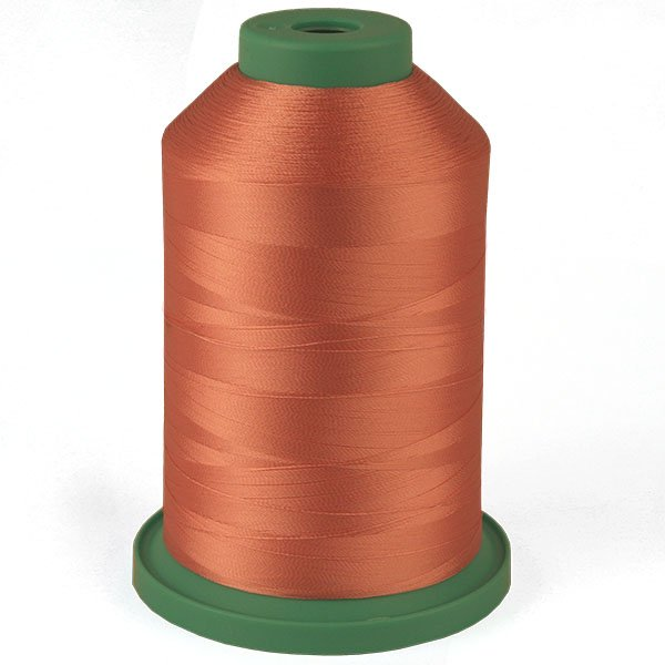 Parlor Pink # 3704 Rayon Machine Embroidery Thread 5500 Yard King Cone MAIN