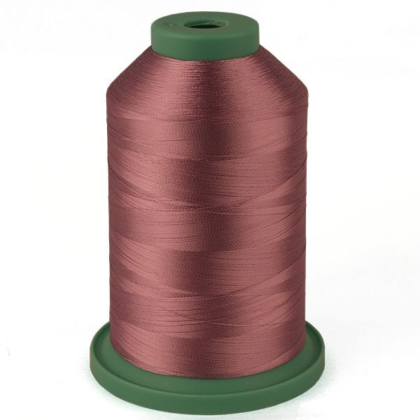 Medium Lilac # 3718 Rayon Machine Embroidery Thread 5500 Yard King Cone THUMBNAIL