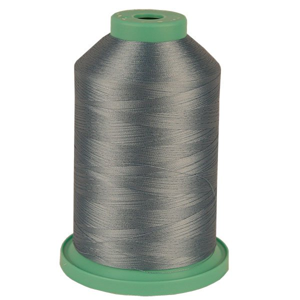 Colonial Blue # 3725 Rayon Machine Embroidery Thread 5500 Yard King Cone