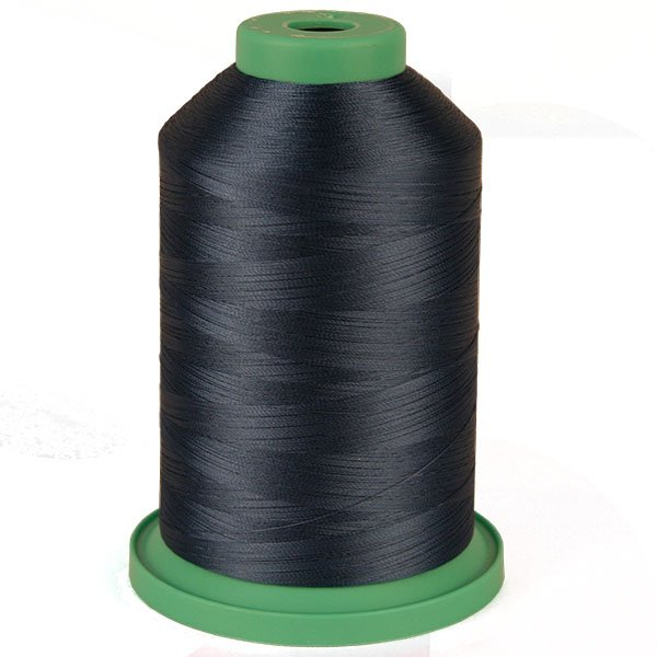 Blue Elite # 3726 Rayon Machine Embroidery Thread 5500 Yard King Cone_THUMBNAIL