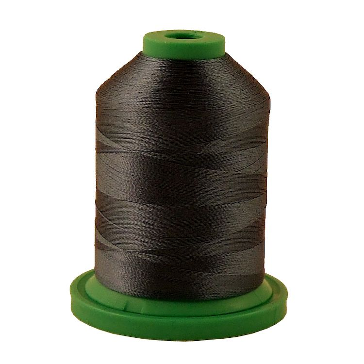 Slate # 3734 Rayon Machine Embroidery Thread 5500 Yard King Cone THUMBNAIL