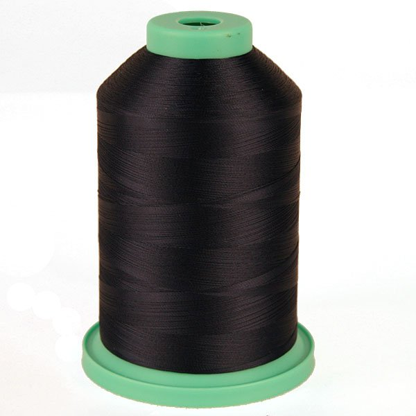 Academy Blue # 3738 Rayon Machine Embroidery Thread 5500 Yard King Cone MAIN