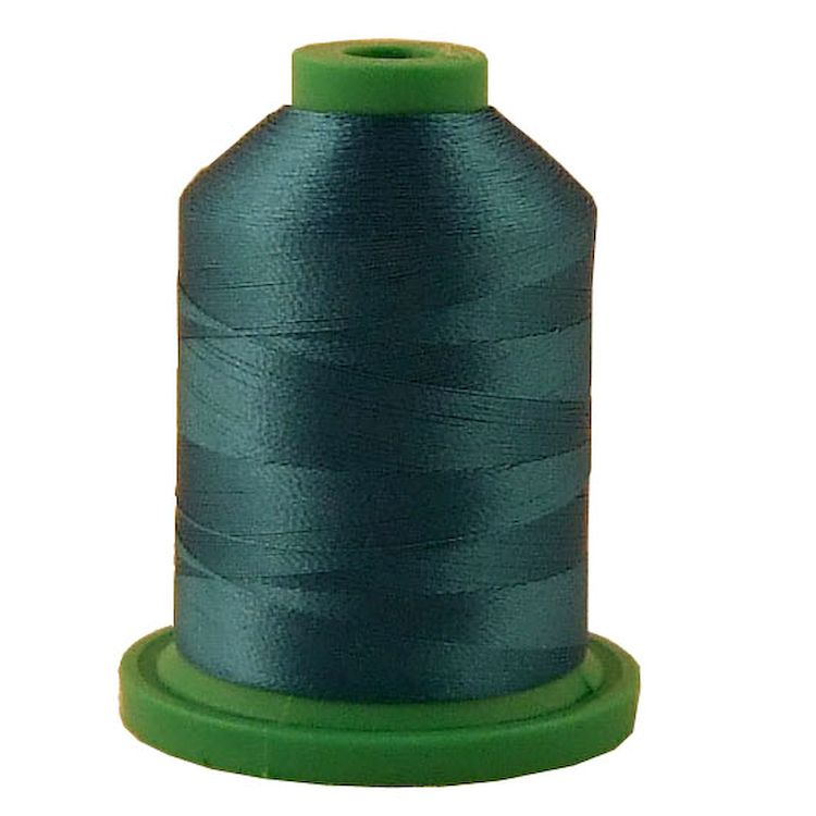 Caribbean # 3745 Rayon Machine Embroidery Thread 5500 Yard King Cone