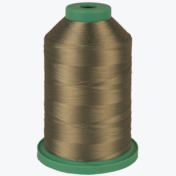 Blue Rock # 3749 Rayon Machine Embroidery Thread 5500 Yard King Cone_THUMBNAIL