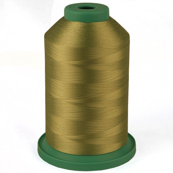 Limabean # 3757 Rayon Machine Embroidery Thread 5500 Yard King Cone THUMBNAIL
