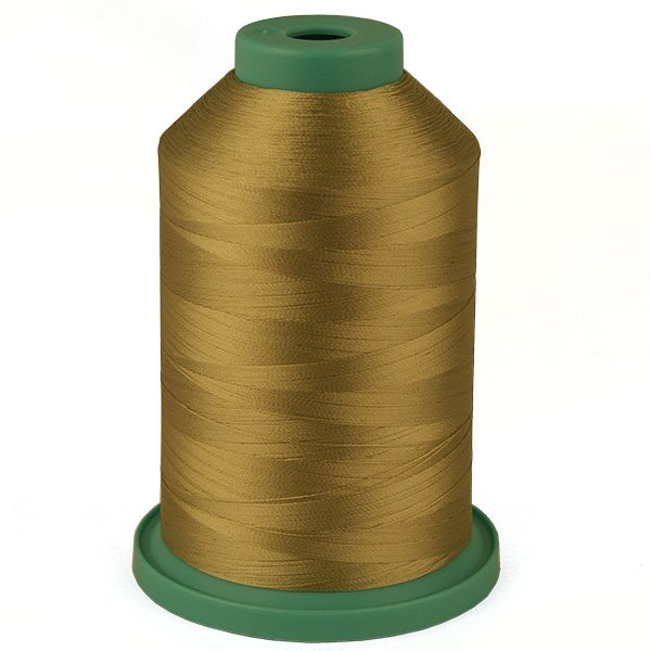 Pistachio # 3770 Rayon Machine Embroidery Thread 5500 Yard King Cone THUMBNAIL