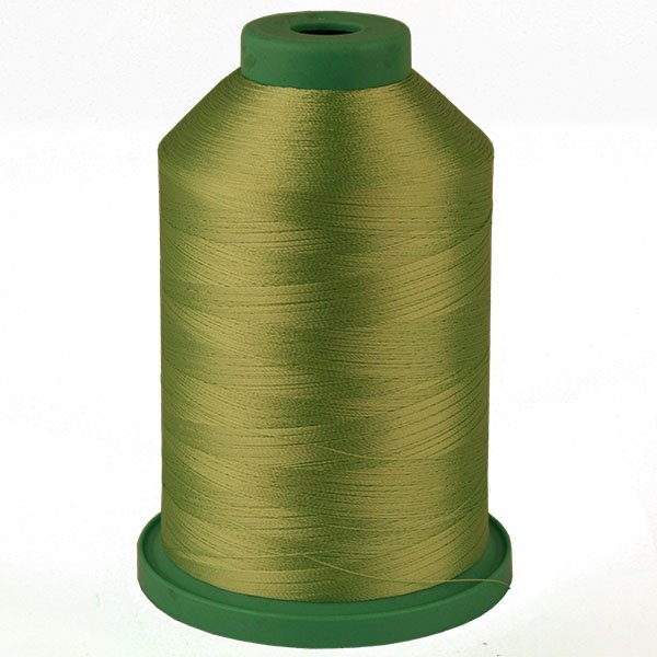 Mint # 3772 Rayon Machine Embroidery Thread 5500 Yard King Cone MAIN