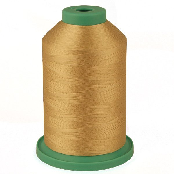 Bone # 3783 Rayon Machine Embroidery Thread 5500 Yard King Cone