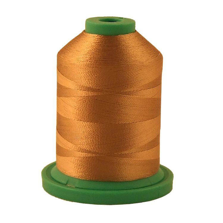 Medium Taupe # 3792 Rayon Machine Embroidery Thread 5500 Yard King Cone MAIN