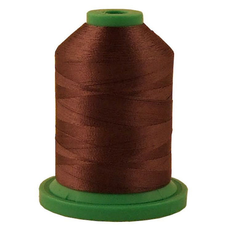 Mauve # 3796 Rayon Machine Embroidery Thread 5500 Yard King Cone