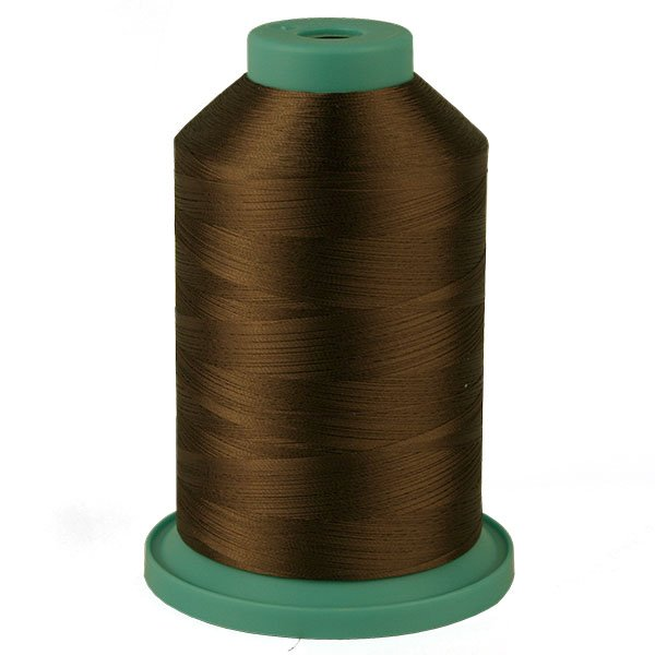 Dark Taupe # 3803 Rayon Machine Embroidery Thread 5500 Yard King Cone