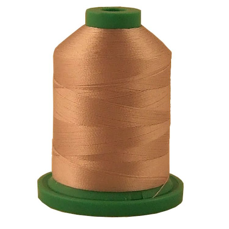 Oyster # 3829 Rayon Machine Embroidery Thread 5500 Yard King Cone