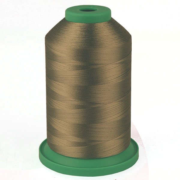 Designer Gray # 3836 Rayon Machine Embroidery Thread 5500 Yard King Cone