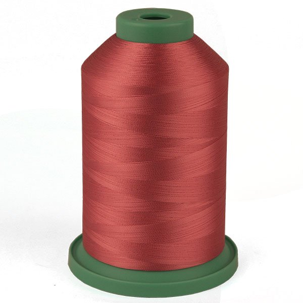 Pink Creole # 3903 Rayon Machine Embroidery Thread 5500 Yard King Cone