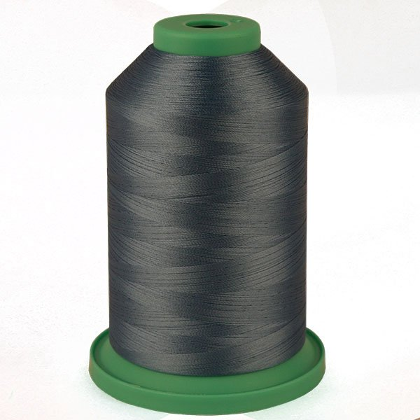 Asian Blue # 3915 Rayon Machine Embroidery Thread 5500 Yard King Cone_THUMBNAIL