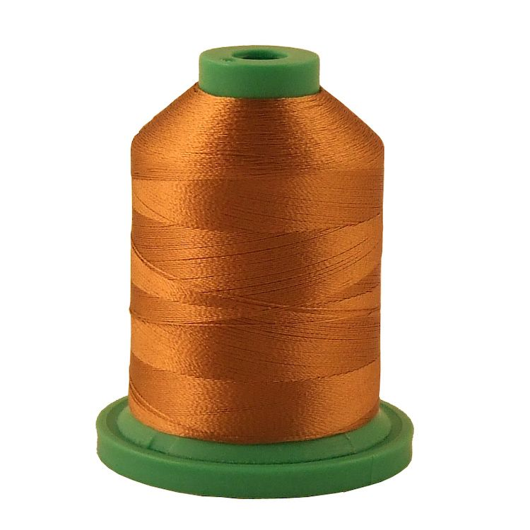 Wicker # 3951 Rayon Machine Embroidery Thread 5500 Yard King Cone THUMBNAIL