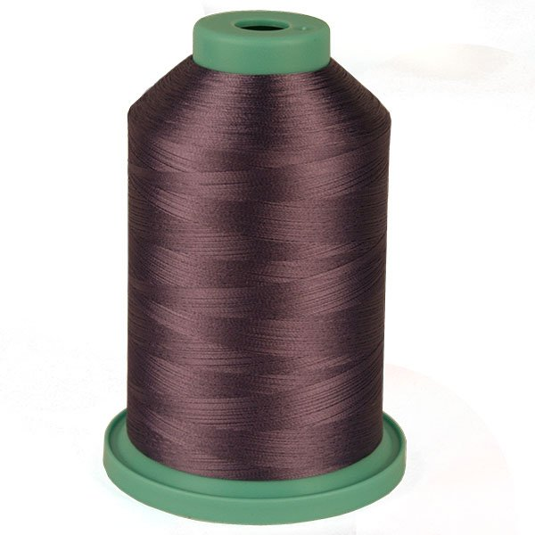 Intense Purple # 3953 Rayon Machine Embroidery Thread 5500 Yard King Cone MAIN