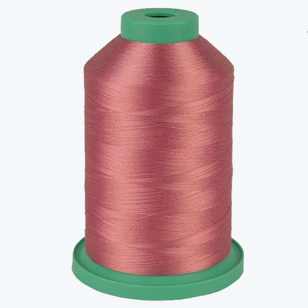 Pink Azure # 3982 Rayon Machine Embroidery Thread 5500 Yard King Cone MAIN