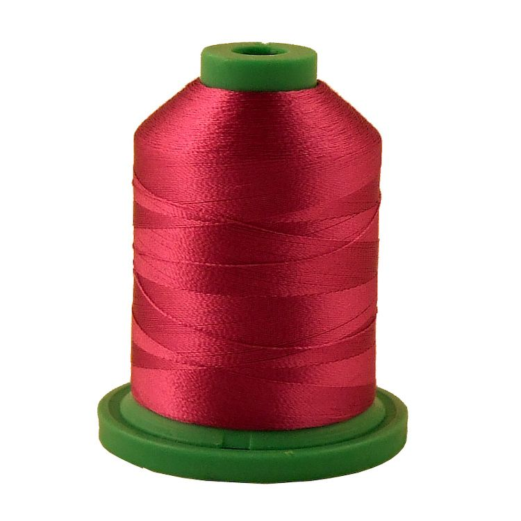 Plum # 3993 Rayon Machine Embroidery Thread 5500 Yard King Cone THUMBNAIL