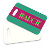 "Luggage / Bag Tag 2.75"" x 4"" - Sublimation Blank"