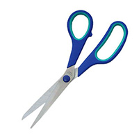 "Szco 8.5"" Rite Grip Scissors MAIN"
