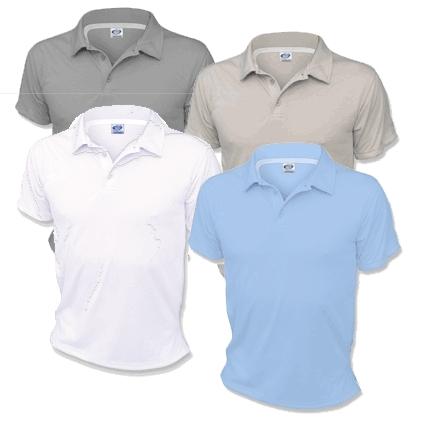 Vapor Apparel Basic Performance Polo Performance Apparel