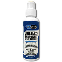AlbaChem QSR - Quilter's Stain Remover - No. 1504