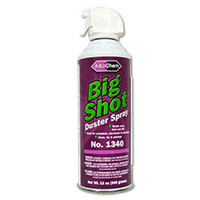 AlbaChem Big Shot Duster Spray MAIN