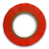 2-Sided Amazing Red Tape for Sublimation Metal Inserts