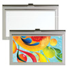 Metal Business Card Holder - Sublimation Blank THUMBNAIL