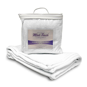 FleecePro - Embroidery Blanks - Baby Blankets