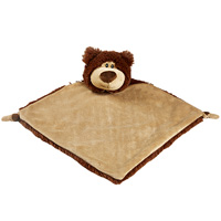 "Cubbies ""Cubbyford"" Bear Snggle Buddy"