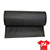 1.5 oz Adhesive Tearaway Backing - Black - 8 Inch by 25 Yard Roll THUMBNAIL