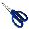 "6"" Razor Edge Scissors with Comfort Handle by Famore"