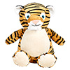"Cubbies ""Bumble Shumble"" Tiger"