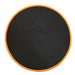 Custom Color Blank Patches - 4 Inch Circle