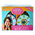 Craft Cord Creative Friendship Bracelet & Craft Kit by Iris SWATCH