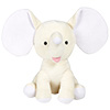 Cubbies Cream Dumble Elephant