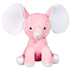 Cubbies Pink Dumble Elephant_THUMBNAIL