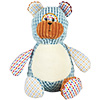 "Cubbies ""Cubbyford"" Harlequin Bear"
