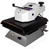 George Knight DK20SP 16x20 Air Operated Swinger Heat Press