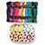 Fashion Girlz Craft Thread Friendship Bracelet & Craft Kit by Iris Mini-Thumbnail