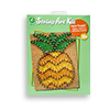 Playful Pineapple String Art Kit by Iris_THUMBNAIL